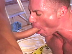Gay Bareback Hot Tools - Scene 2 daddy gay movies