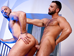The Tourist, Scene 04 daddy gay movies