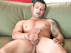Shawn, Scene 01 daddy gay movies