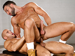 Filthy Fucks, Scene 04 daddy gay movies