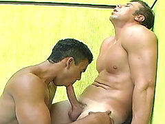 Andre and Poax daddy gay movies