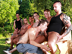 Gaykakke, Scene 03 daddy gay movies