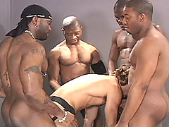 Gay Bareback Jeff, Flex, Adonis, Reese and Kam daddy gay movies