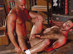 Crave, Scene 04 daddy gay movies