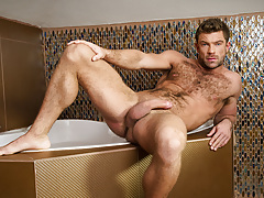 MEN OF SUMMER - COLT Minute Stud Solo Series, Scene 03 daddy gay movies