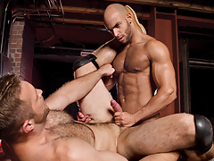 Crave, Scene 01 daddy gay movies