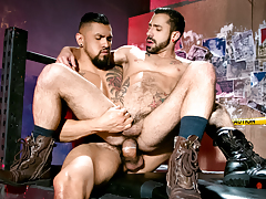 Underside My Skin - Part 1, Scene 04 daddy gay movies