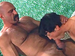 Two Men Suck & Fuck Each Other Incredibly Hard daddy gay movies