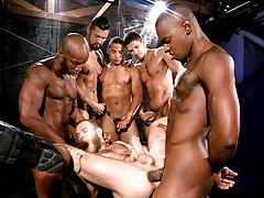 Into Darkness, Scene 04 daddy gay movies