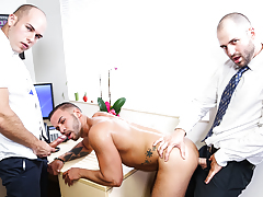 Career Ladder daddy gay movies