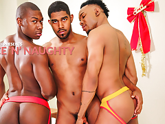Marvelous 'n' Naughty daddy gay movies