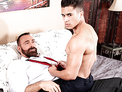 Forbidden Encounters, Scene 03 daddy gay movies