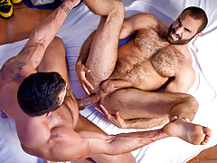 The Tourist, Scene 03 daddy gay movies