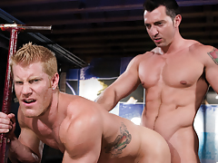 Raunchy Fuckers, Scene 02 daddy gay movies
