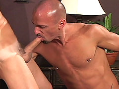 Gay Bareback Kirk, Jed and Lance daddy gay movies