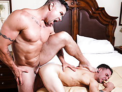 Tops & Robbers daddy gay movies