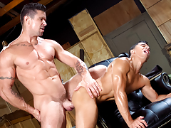 Size Matters, Scene 04 daddy gay movies